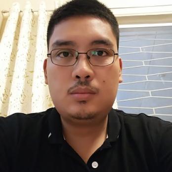 Ryan Kristoffer Taboada-Freelancer in ,Philippines