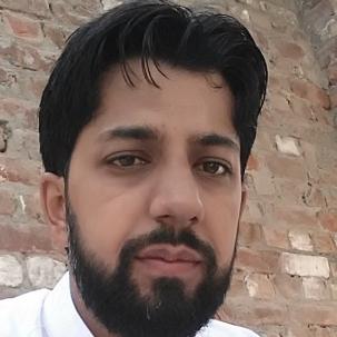 Salman Aslam-Freelancer in Islamabad,Pakistan