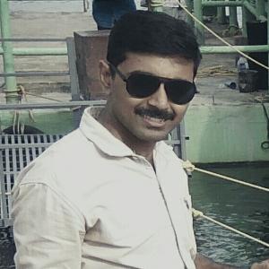 Anoop Lawrence-Freelancer in Kochi,India