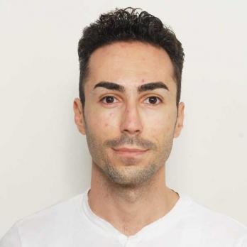 Goran Dimitriev-Freelancer in Skopje,Macedonia
