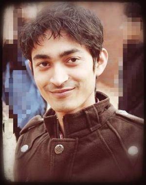 Angel Man Shrestha