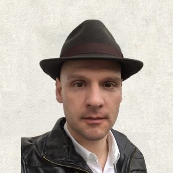 Marco Marazzo-Freelancer in Bolzano,Italy