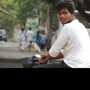 Ganesh Basker-Freelancer in Chennai,India