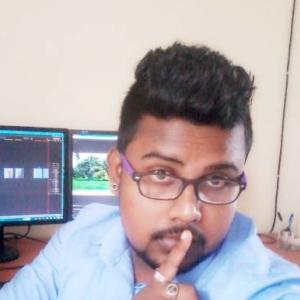 Hashan Chamudika-Freelancer in Abu Dhabi,Sri Lanka
