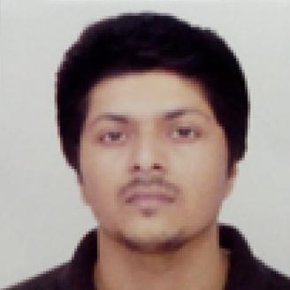 Suyash Barodiya-Freelancer in Ahmedabad,India