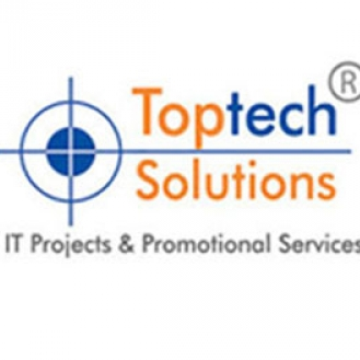 Toptech Solutions Pvt Ltd-Freelancer in Madurai,India