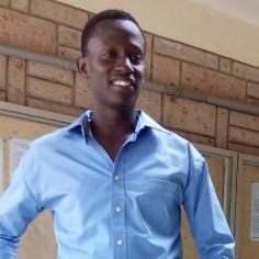 Elias Willie-Freelancer in ,Kenya