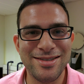 Jeremy C Blass-Freelancer in Tel Aviv,Israel