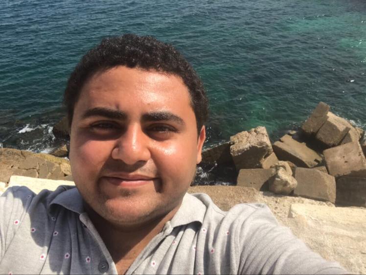 Karim El-saadawy-Freelancer in Cairo,Egypt