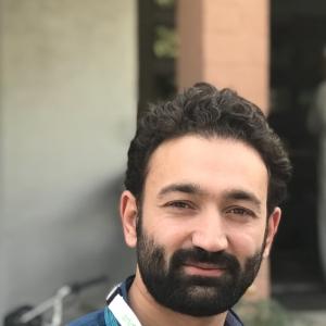 Muhammad Allaudin-Freelancer in Islamabad,Pakistan