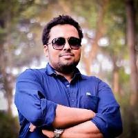 Argha Rakshit-Freelancer in Kolkata,India