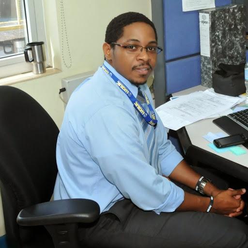 Germaine Andrew-Freelancer in Castries,Saint Lucia