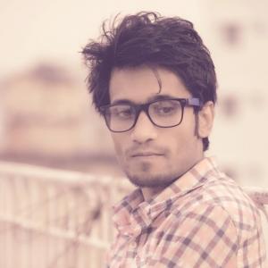 Our Pixel-Freelancer in Dhaka,Bangladesh