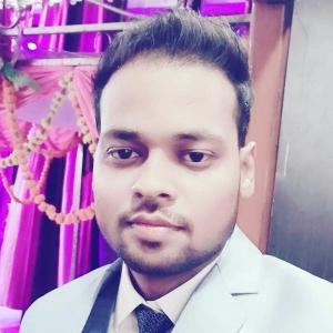 Shivam Kashyap-Freelancer in kanpur,India