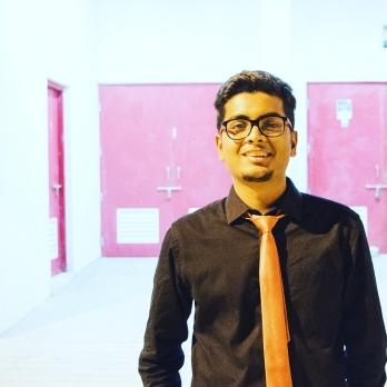 Vijay Yevatkar-Freelancer in Hyderabad,India