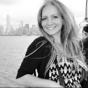Mariana Bavdys-Freelancer in Lviv,Ukraine