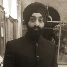 Karanbir Singh Saluja-Freelancer in Amritsar,India