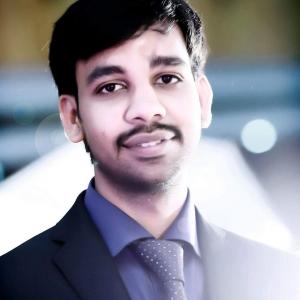Siva Ganesh Ande-Freelancer in New Delhi Area, India,India
