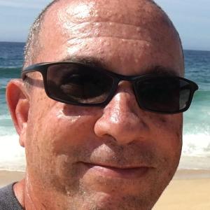Mike Browne-Freelancer in Los Angeles,USA