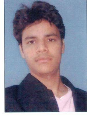 Ankit Tiwari-Freelancer in Hyderabad,India