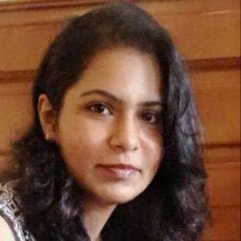 Daksha Nichani-Freelancer in Mumbai,India