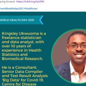 Redfox Analytics syndicate-Freelancer in Nigeria,Nigeria