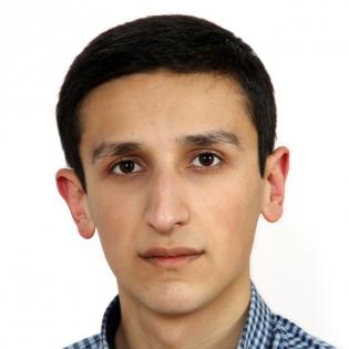 Babken Hovhannisyan-Freelancer in Yerevan,Armenia