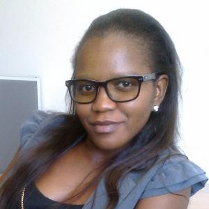 Aletta Herman-Freelancer in Oshikango,Namibia