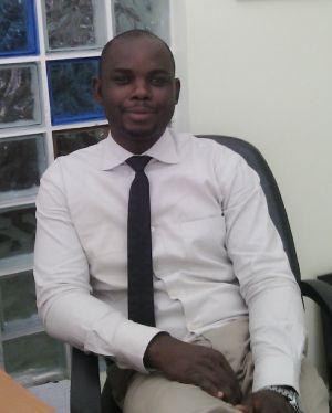 Fadokun Oluwole-Freelancer in Lagos,Nigeria