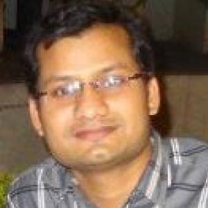Sanjay Bisen-Freelancer in ,USA