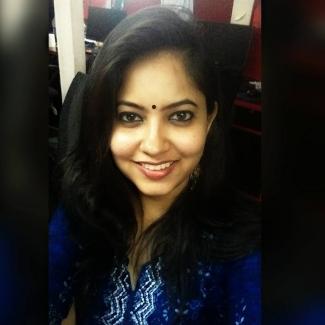 Soumya Mishra-Freelancer in ,India