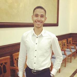Mustapha Younis-Freelancer in Cairo,Egypt