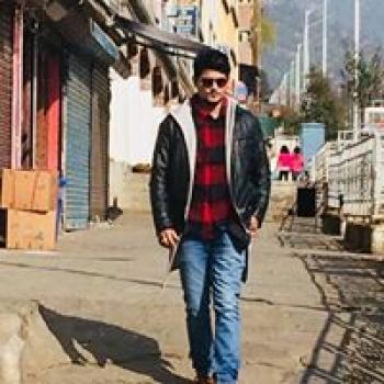 Rakesh Lahkar-Freelancer in ,India