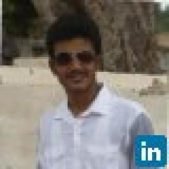 Yogeshwaran Ravichandran-Freelancer in Chennai Area, India,India