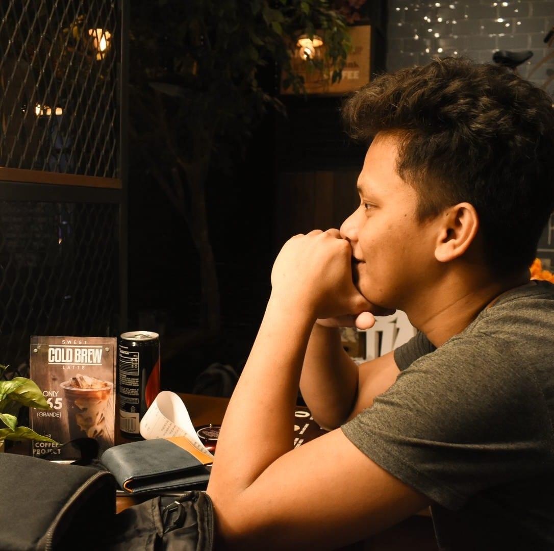 Mark Cornelio-Freelancer in Mandaluyong City,Philippines