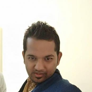 Ravi Bhalgami-Freelancer in Ahmedabad,India