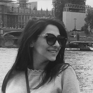 Dalia Madhoun-Freelancer in Leeds,United Kingdom
