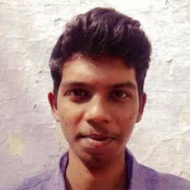 Rajendran Nadar-Freelancer in Navi Mumbai,India