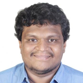 Rudresh Korgaonkar-Freelancer in Mumbai,India
