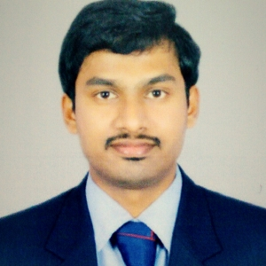 Srikanth Sripada-Freelancer in Hyderabad,India