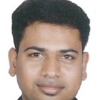 Vishal Khare-Freelancer in Pune,India