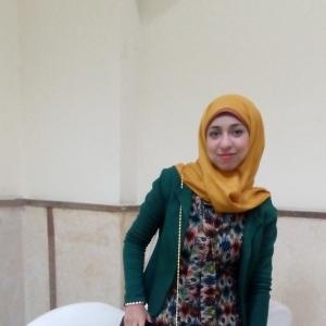 Wafaa Anwar-Freelancer in G,Egypt