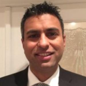 Jay Desai-Freelancer in Pickering,Canada