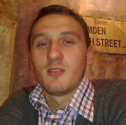 Asim Unkic-Freelancer in Tesanj,Bosnia and Herzegovina