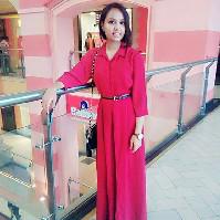 Pooja Pandit-Freelancer in Kollam,India