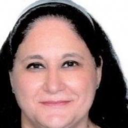 Mahitab Elhilaly-Freelancer in Cairo,Egypt