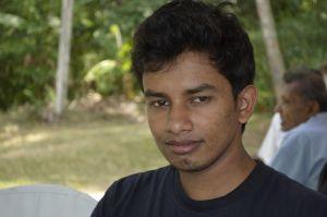 Dulanka Damith-Freelancer in Battaramulla,Sri Lanka