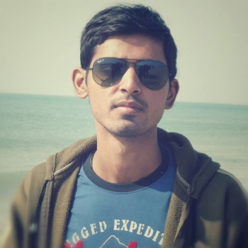 Parth Gajjar-Freelancer in Vadodara,India