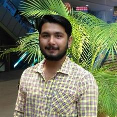 Murshid Yahya-Freelancer in Hyderabad,Pakistan