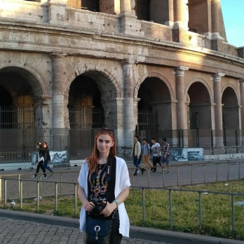 Galina Skichko-Freelancer in Kirovograd,Ukraine